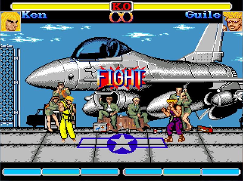 Street-Fighter-2-NES-fan-game