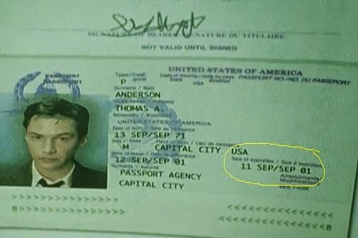 matrix-passaport