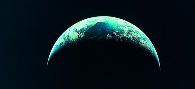 earth-like