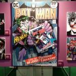 Crònica del 33 Saló Internacional del Còmic de Barcelona