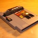 """Construeixen una NES dins d'un joc de """"Super Mario Bros"""""""