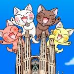 XXI Saló del Manga de Barcelona 2015