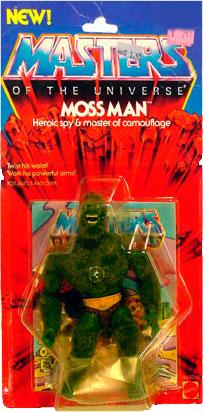 MOSSMAN