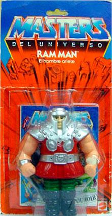 RAMMAN
