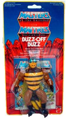 buzoff