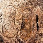 Geòleg indi afirma que vam ser visitats per éssers avançats