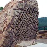 Prova de l'existència de tecnologia de fa 300 milions d'anys?