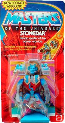 stonedar
