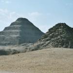 Egipte i la fascinant necròpolis subterrània de Saqqara