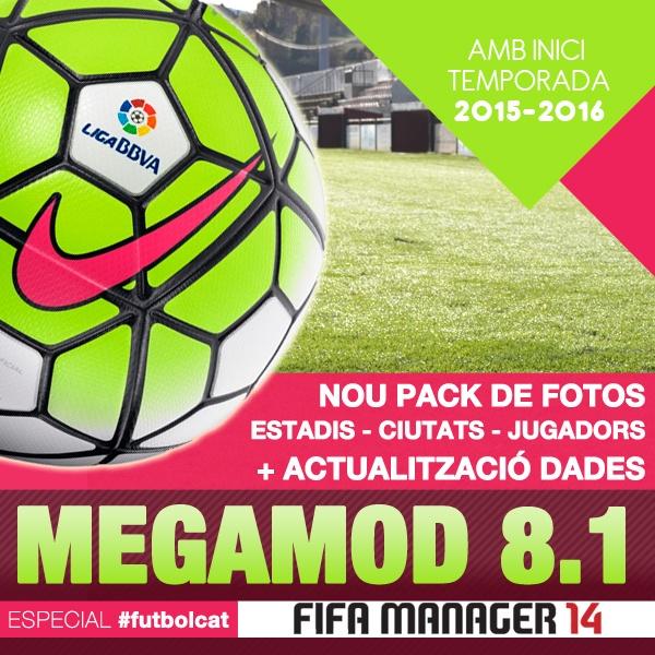 MEGAMOD81