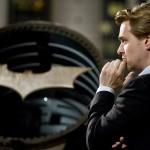 "La fallida ""Justice League"" de Christopher Nolan"