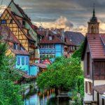 8 pobles màgics d'autèntic conte de fades