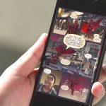 Bubble Zoom, llegir còmics digitals serà més fàcil gràcies a Google