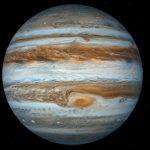 La nau espacial Juno i els sorprenents sons del planeta Júpiter