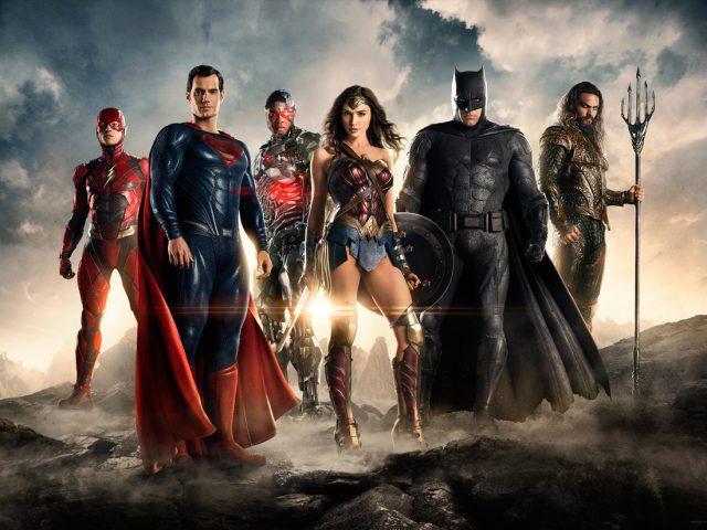 La Comic-Con de San Diego mostra el primer tràiler de Justice League