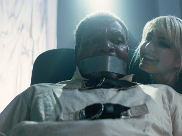 """""""The Laughing Man"""" el fanfilm de Joker que t'aterroritzarà"""