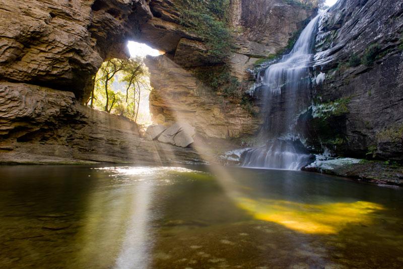 Les 5 millors piscines naturals de catalunya per a for Piscines naturals catalunya