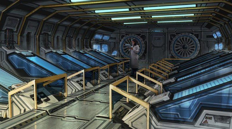 Hibernació espacial