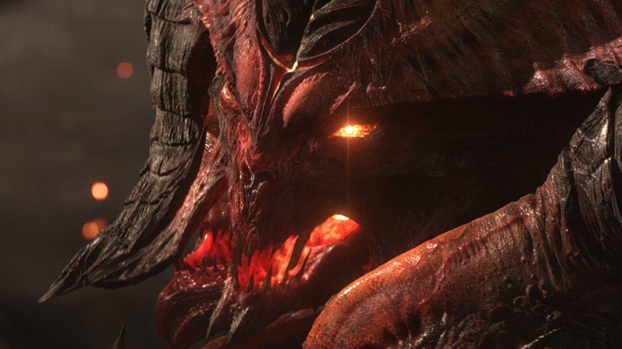 Imatge promocional Diablo 4
