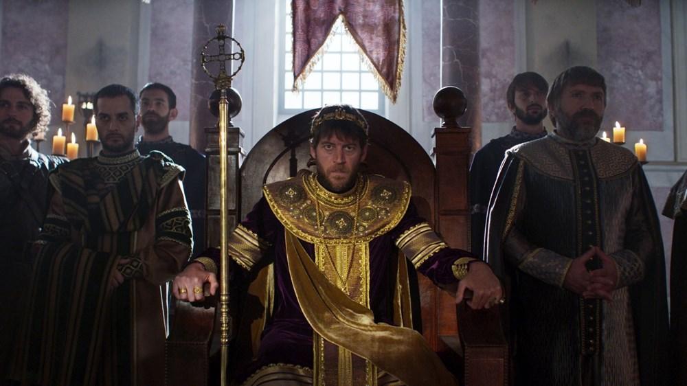 """""""Rise of empires: Ottoman"""" y la caída del último bastión del Imperio Romano en Netflix"""