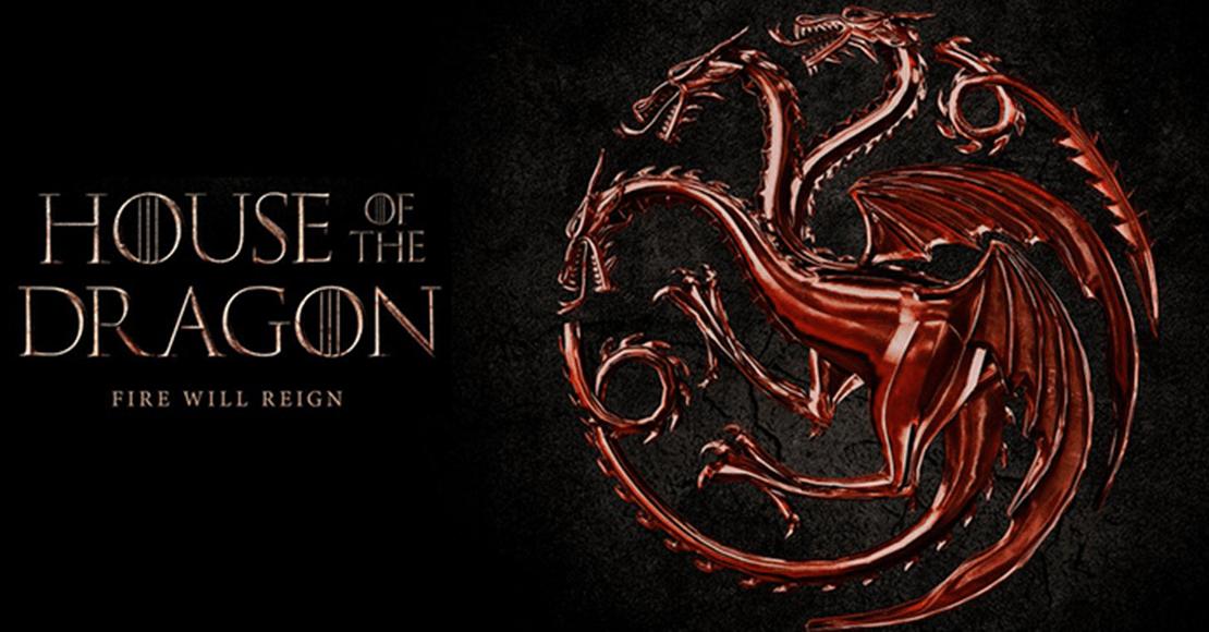 """""""House of the Dragon"""", todo lo que debes saber sobre la precuela de """"Juego de tronos"""""""