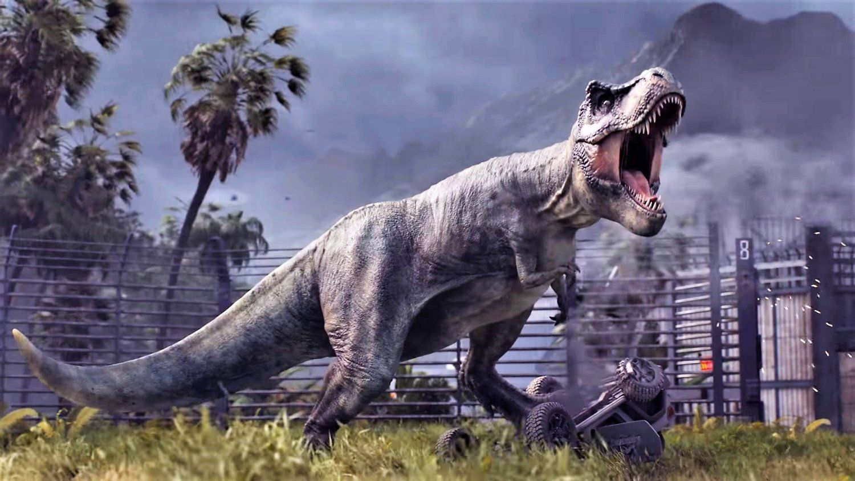 """""""Jurassic Park"""" tendrá serie de televisión producida por Steven Spielberg y Colin Trevorrow"""