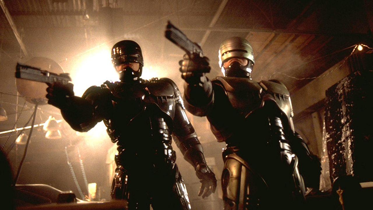 """Las series secuela de la trilogía """"Robocop"""" que quizás no conocías"""