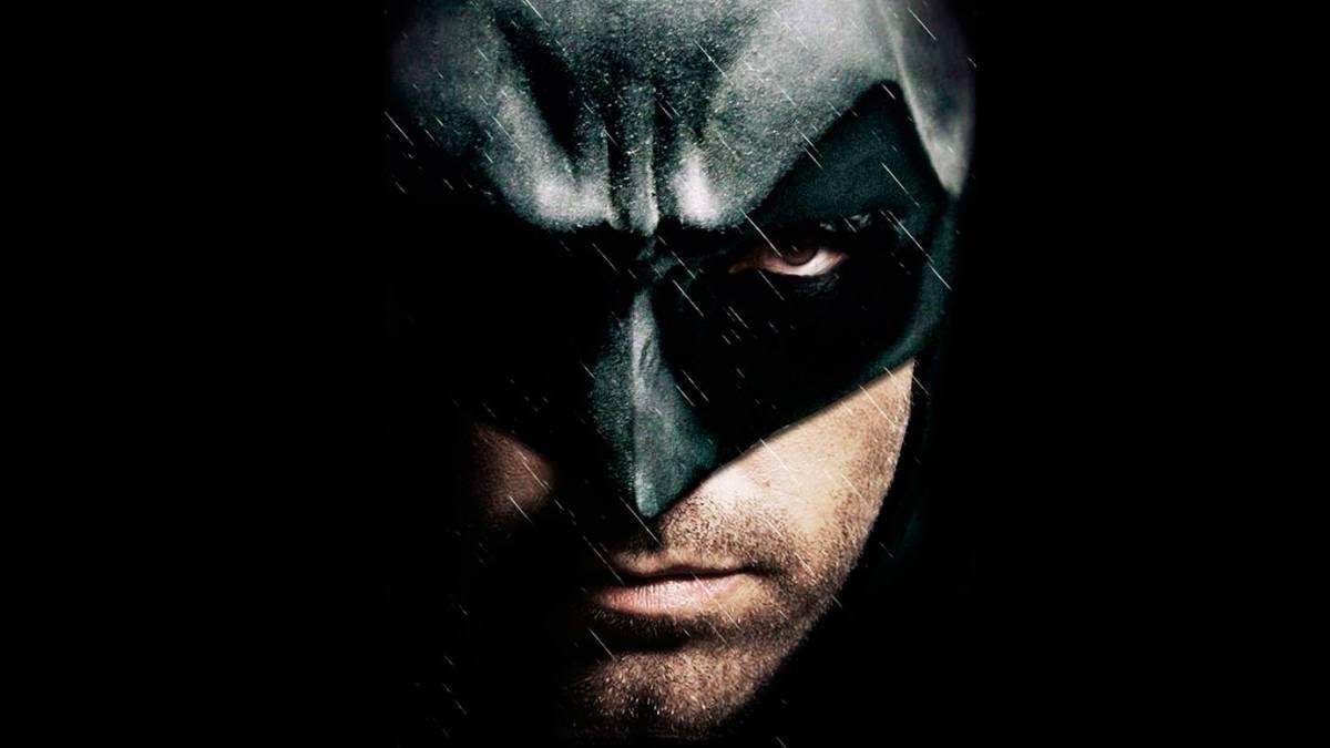 Ben Affleck podría volver como Batman en una serie para HBO Max