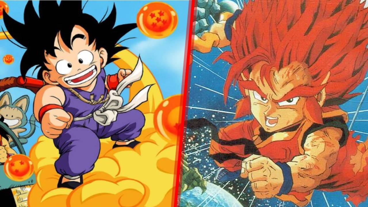 """Super Kid"", el ""plagio homenaje"" coreano de ""Dragon Ball"""