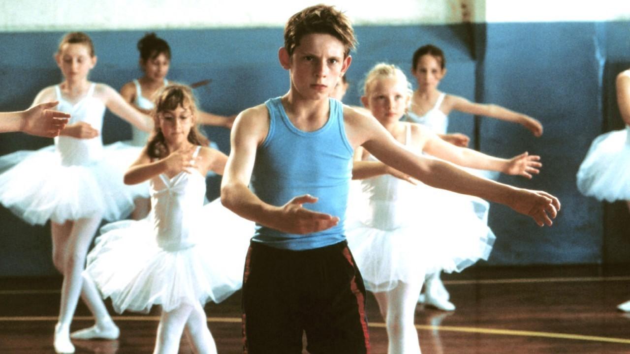 """[Crítica] """"Billy Elliot"""", la lucha contra los estereotipos de género"""