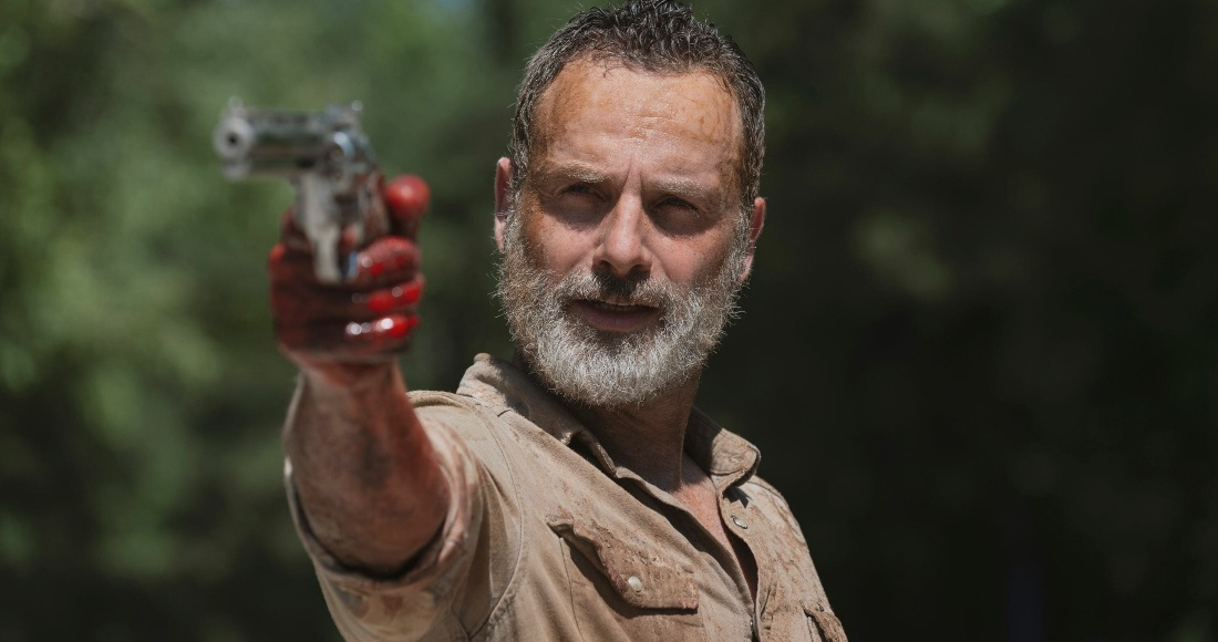 """Este es el futuro de la franquicia """"The Walking Dead"""" en el cine y en tv"""