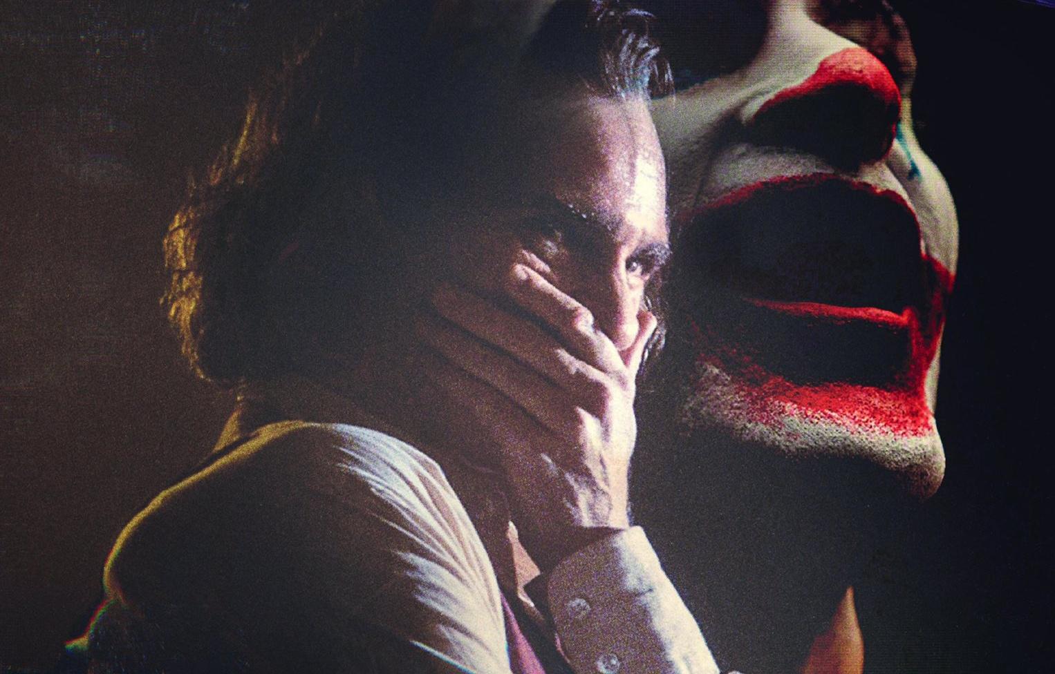 """Los 5 mejores momentos del film """"Joker"""" en 4K"""